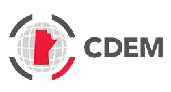 Conseil de Développement économique des municipalités bilingues du Manitoba (CDEM)