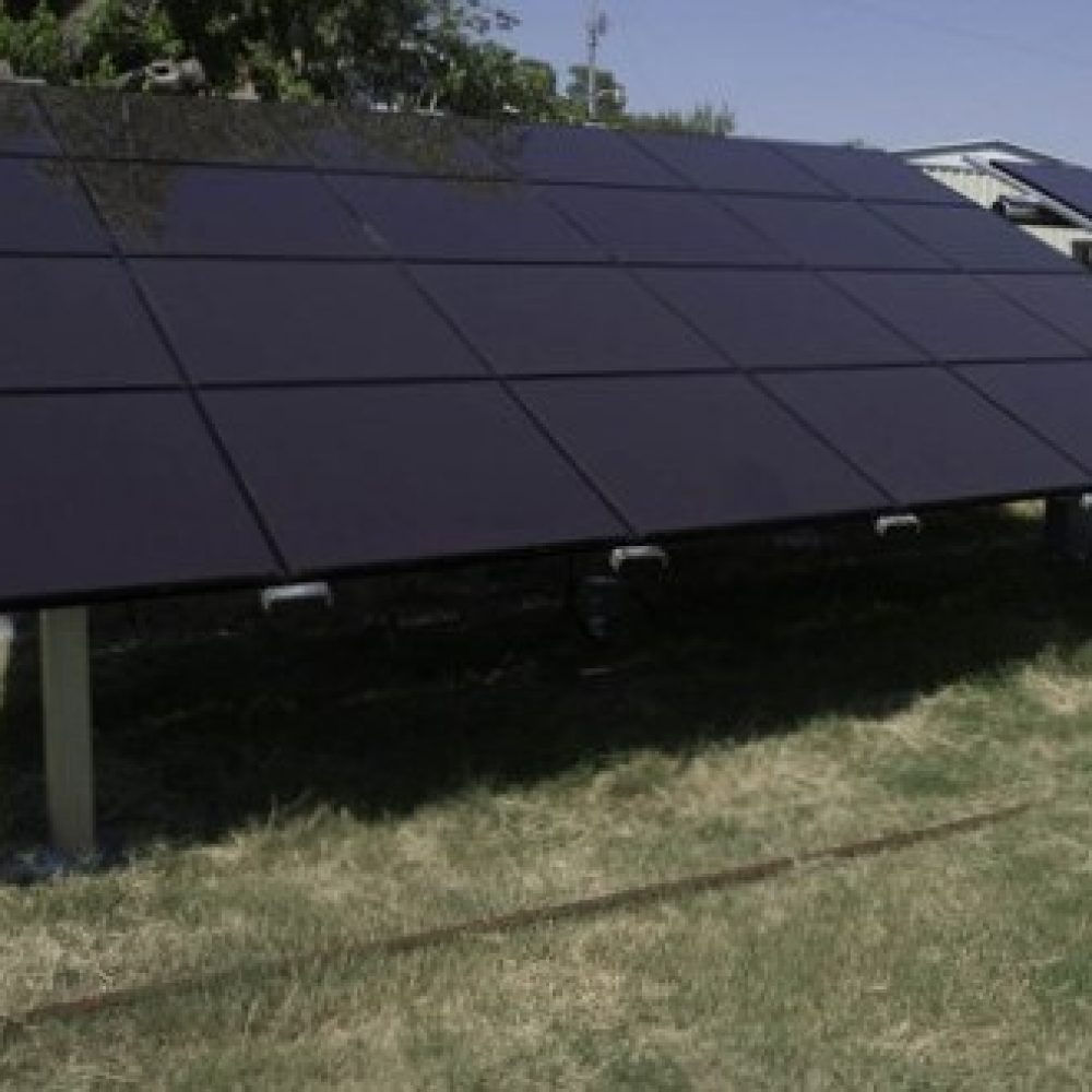 SOLAR SOLUTIONS LTD- PROVIDING SOLAR ELECTRIC