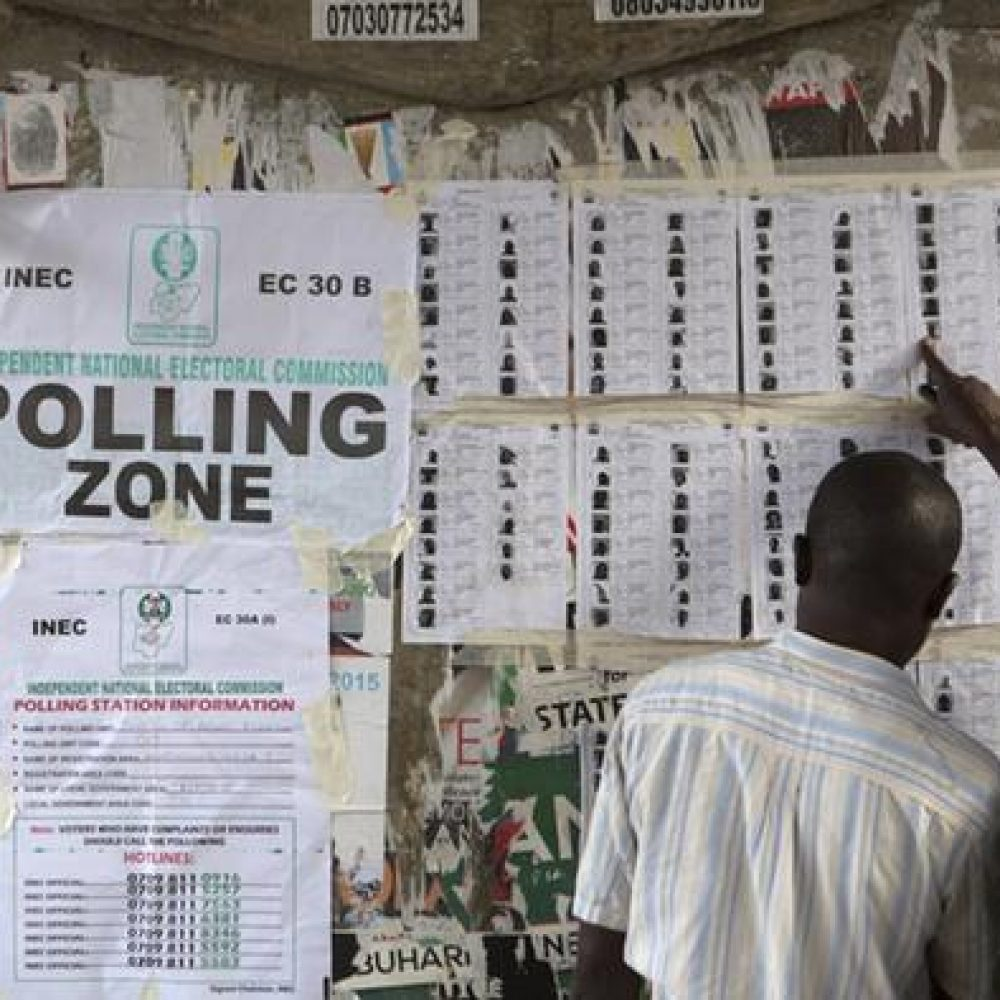 2019 Nigeria election: What you need to know
