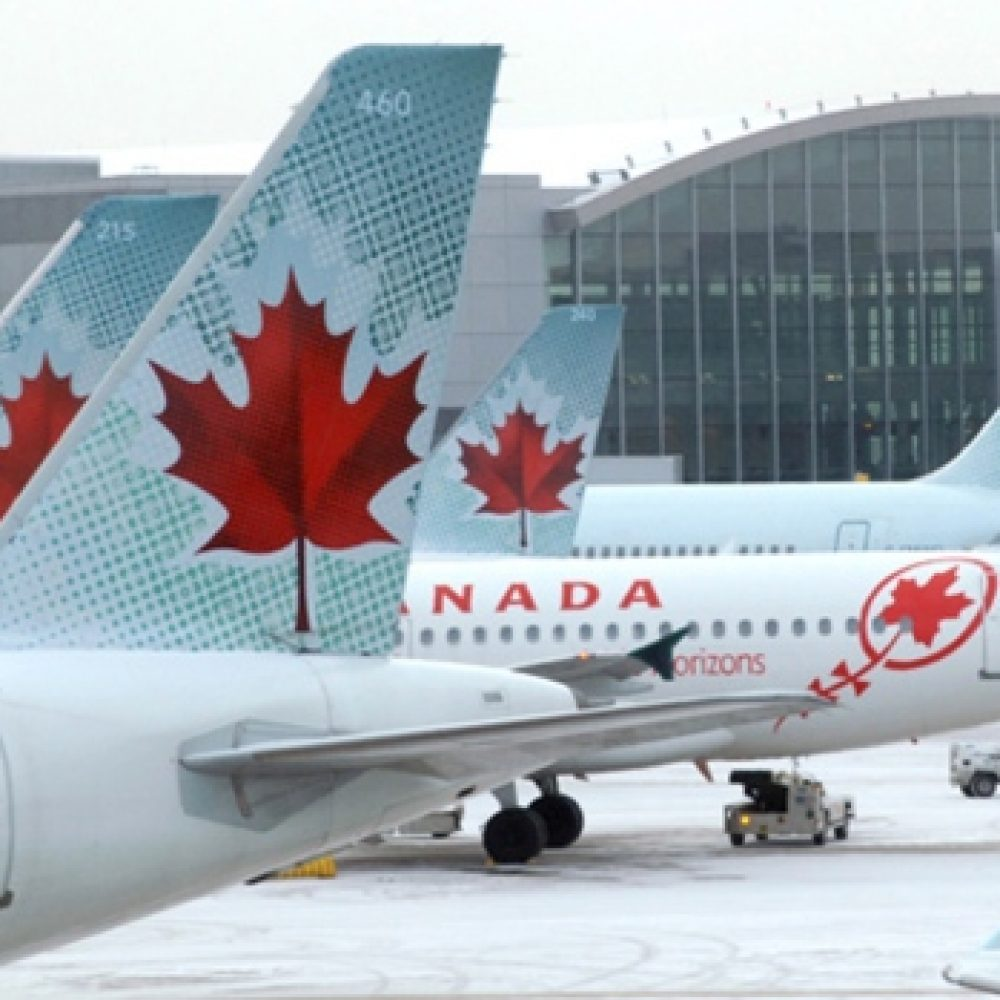 Air Canada adjusts schedule and routes due to 737 Max-related jet shortage