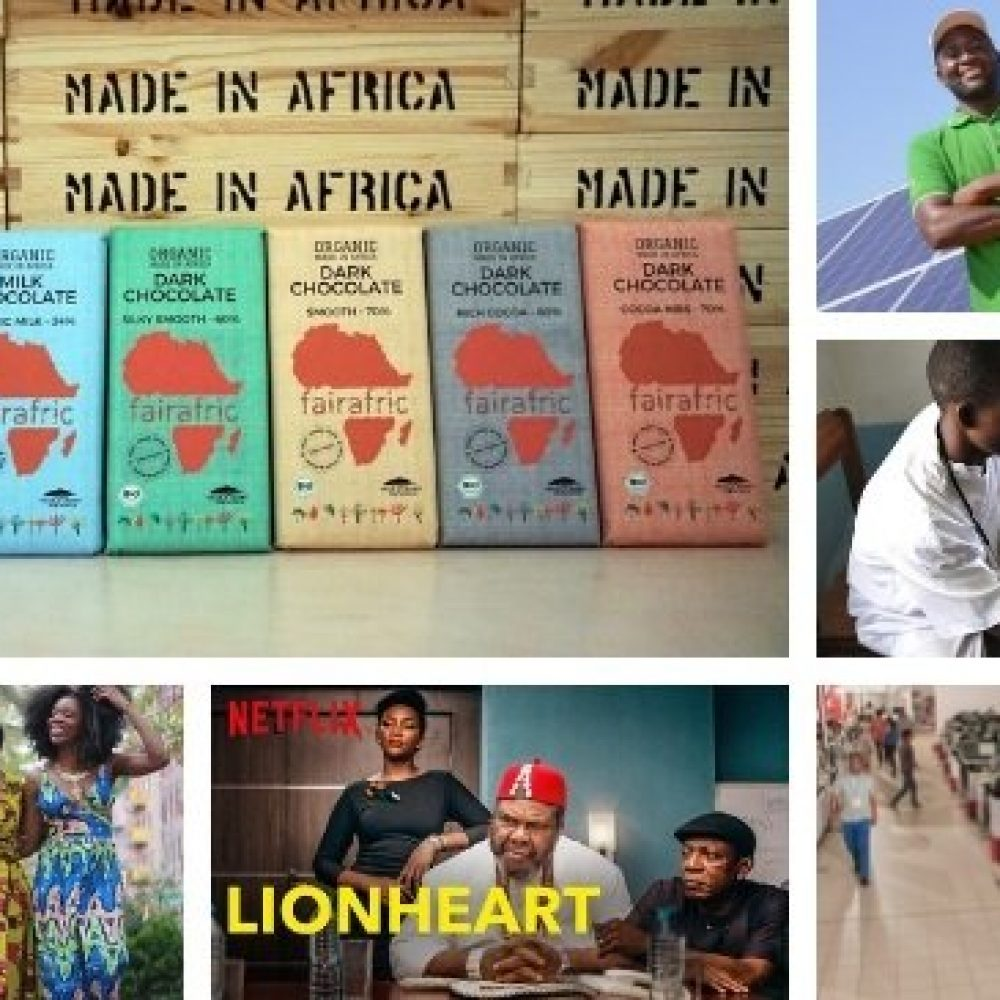 Made in Africa-11 Business Opportunities … More Millionaires in 2019