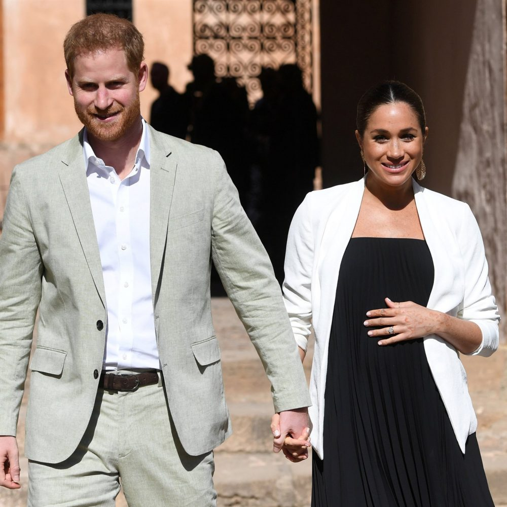 Are Meghan and Harry really going to Africa?