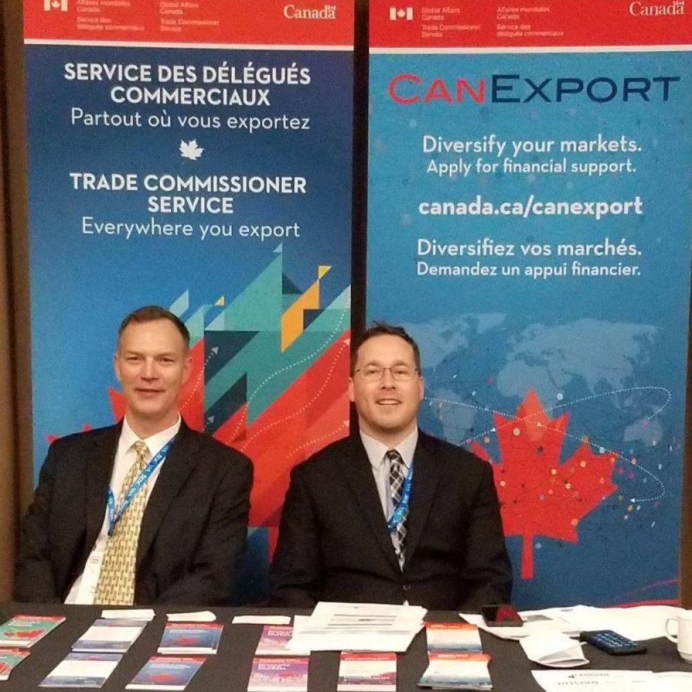 ECCA-MB, Friday info – TCS/SDC-Global Affairs Canada
