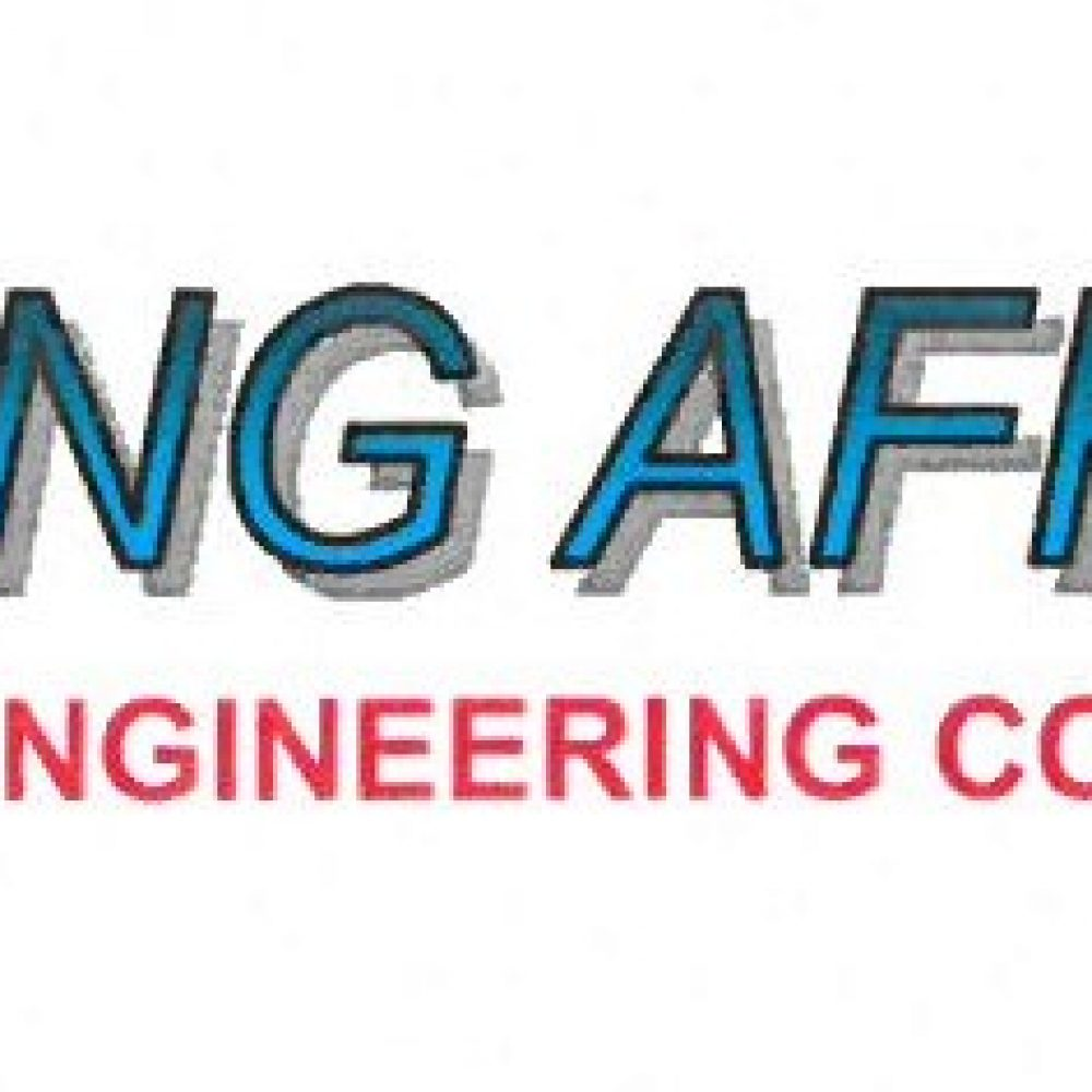Engineering Africa – In South Africa.