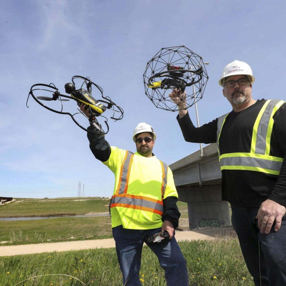 Transport Canada-New drone regulations draw praise