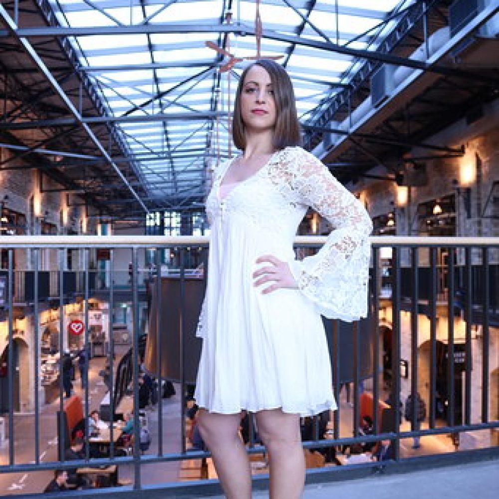 ECCA 2019– Geneviève Freynet  et Djely Tapa en Concert à Winnipeg Entrée $10!
