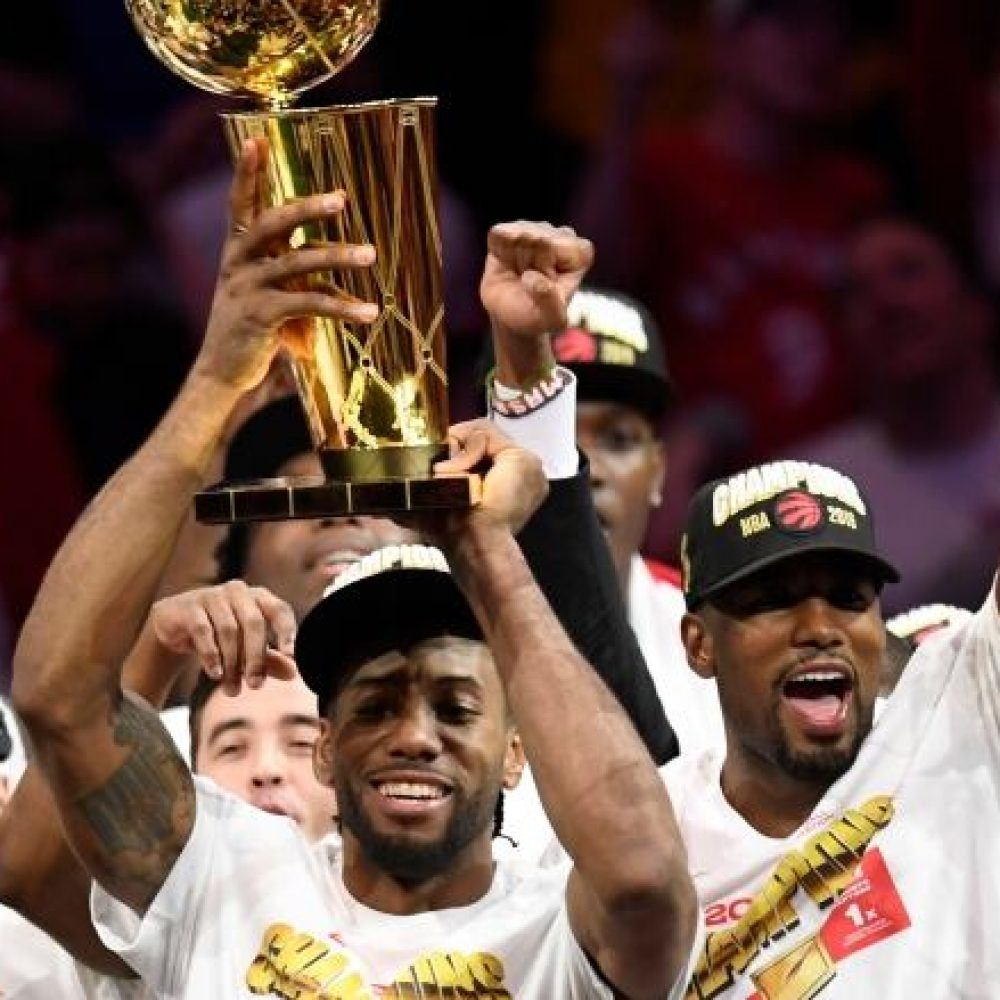 CANADA! Kings of the NBA: Toronto Raptors capture 1st crown in thrilling win over Warriors