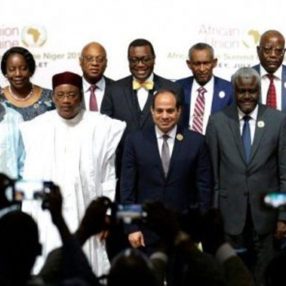 Jeune Afrique – Libre-échange: rien ne sert de courir, il faut partir à point.