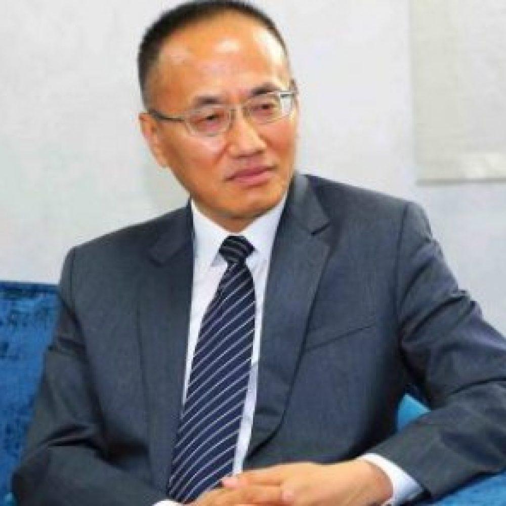 ECCA-MB, Vend. 02/8 Info- Chine-Afrique : «Les nouvelles… mondiale»
