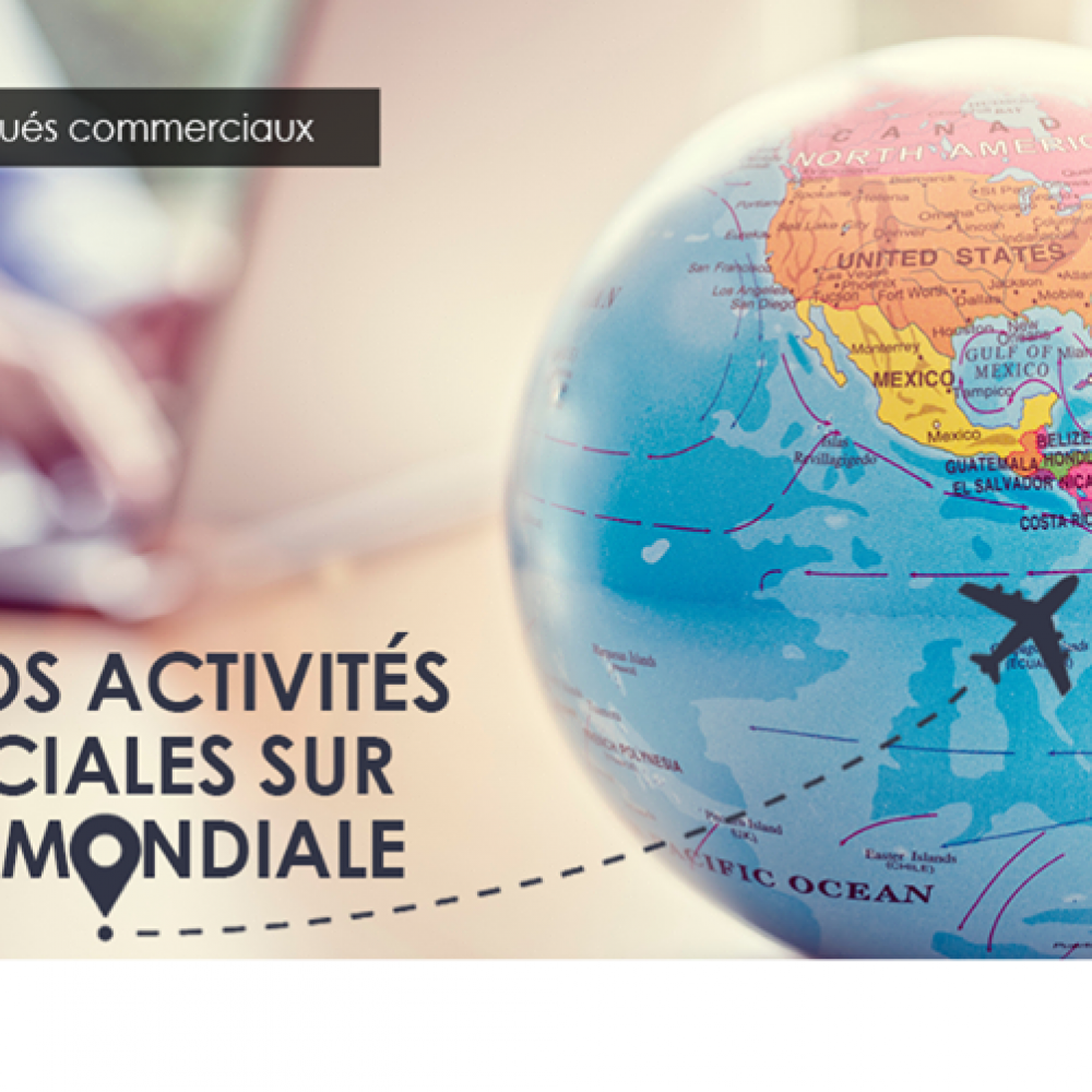 ECCA-MB, FRIDAY 09/08 INFO – TRADE COMMISSIONER SERVICE TO THE WORLD
