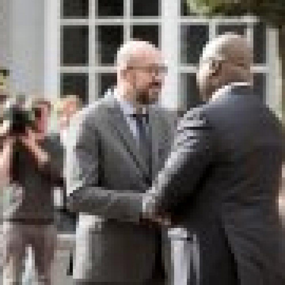 ECCA-MB, vend. 19/09 INFO JA/ RDC-Belgique: Felix Tshisekedi
