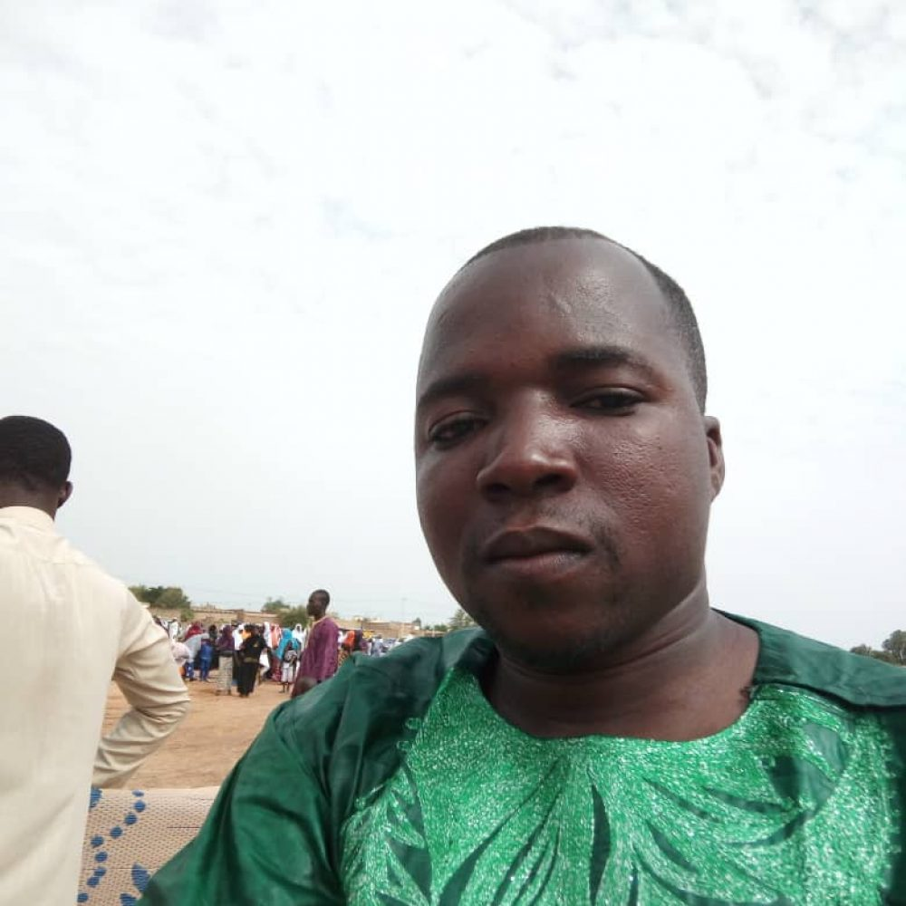 BURKINA FASO (OUAGADOUGOU) – ECCA-MB-BKF-000102, Dianda Soumaila, CORRESPONDANT