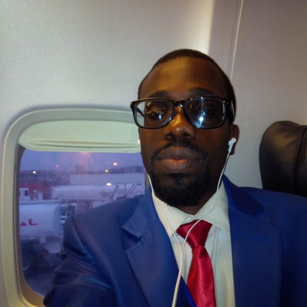 NIGERIA -ECCA-MB-NGR-000102, Atilola Israel Wealth, Correspondent