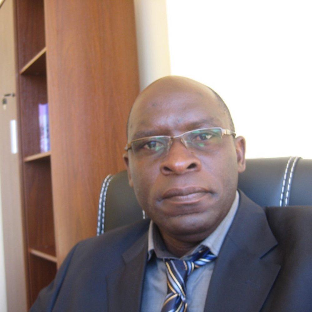 ZAMBIA – ECCA-MB-ZAM-000101, Damien Lumbu Mbayo, CORRESPONDENT