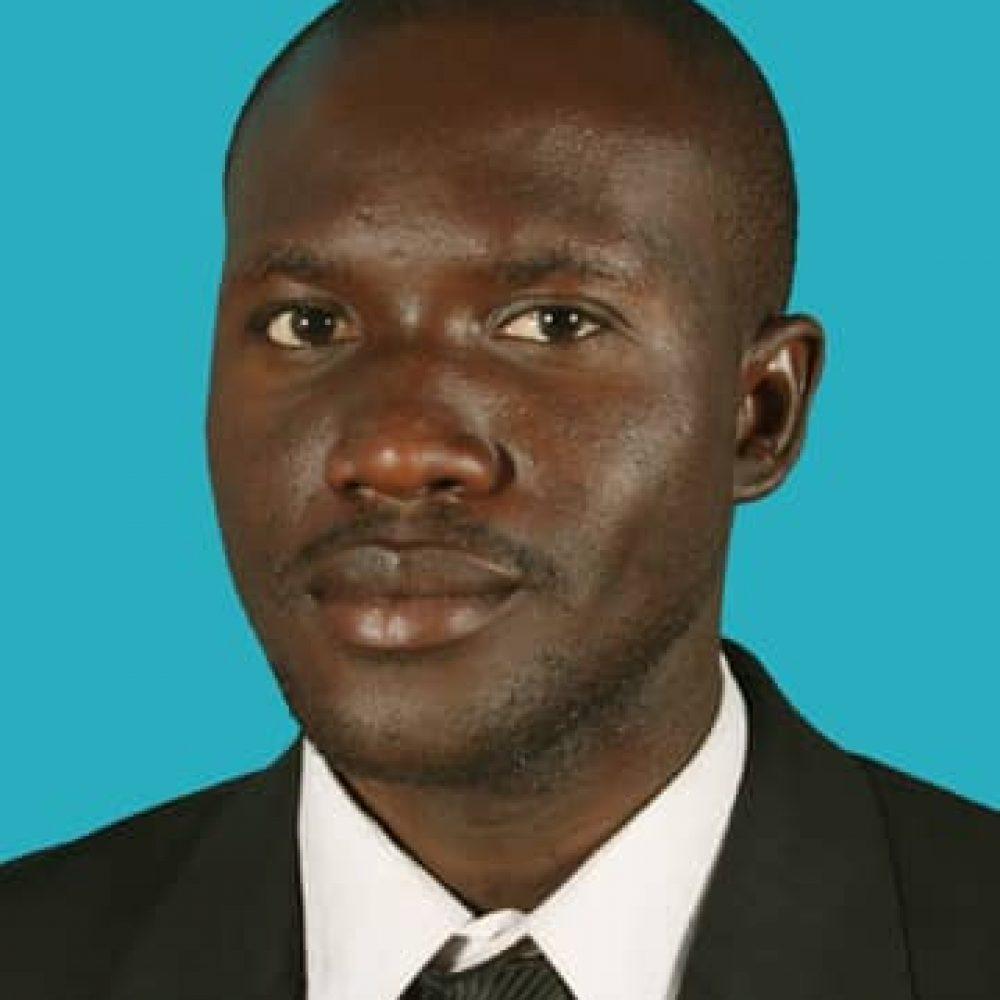 Burkina Faso (Tanwaka)- ECCA-MB-BKF-000101, Zongo Yam Koudougou Serges Benewende, Correspondant