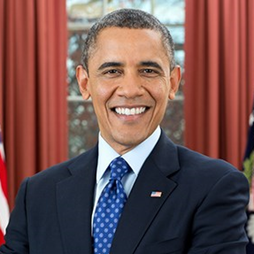 A Conversation With Barack Obama – Canadian Black Chamber of Commerce (Toronto)