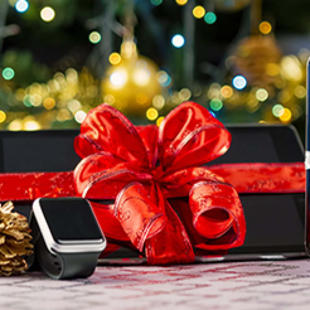 CanadExport -Happy holidays: Canadian electronics imports and exports
