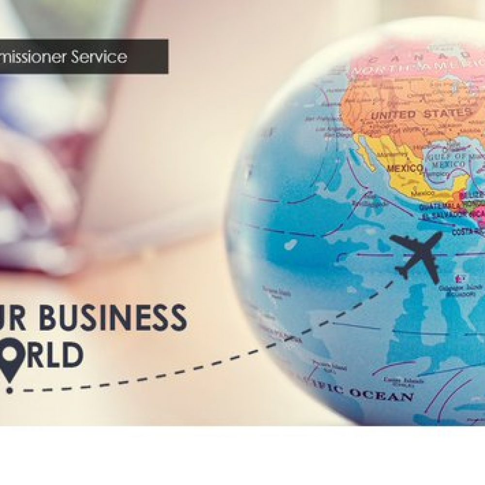 Canada – Trade Commissioner Service: Where will #2020 take your business?