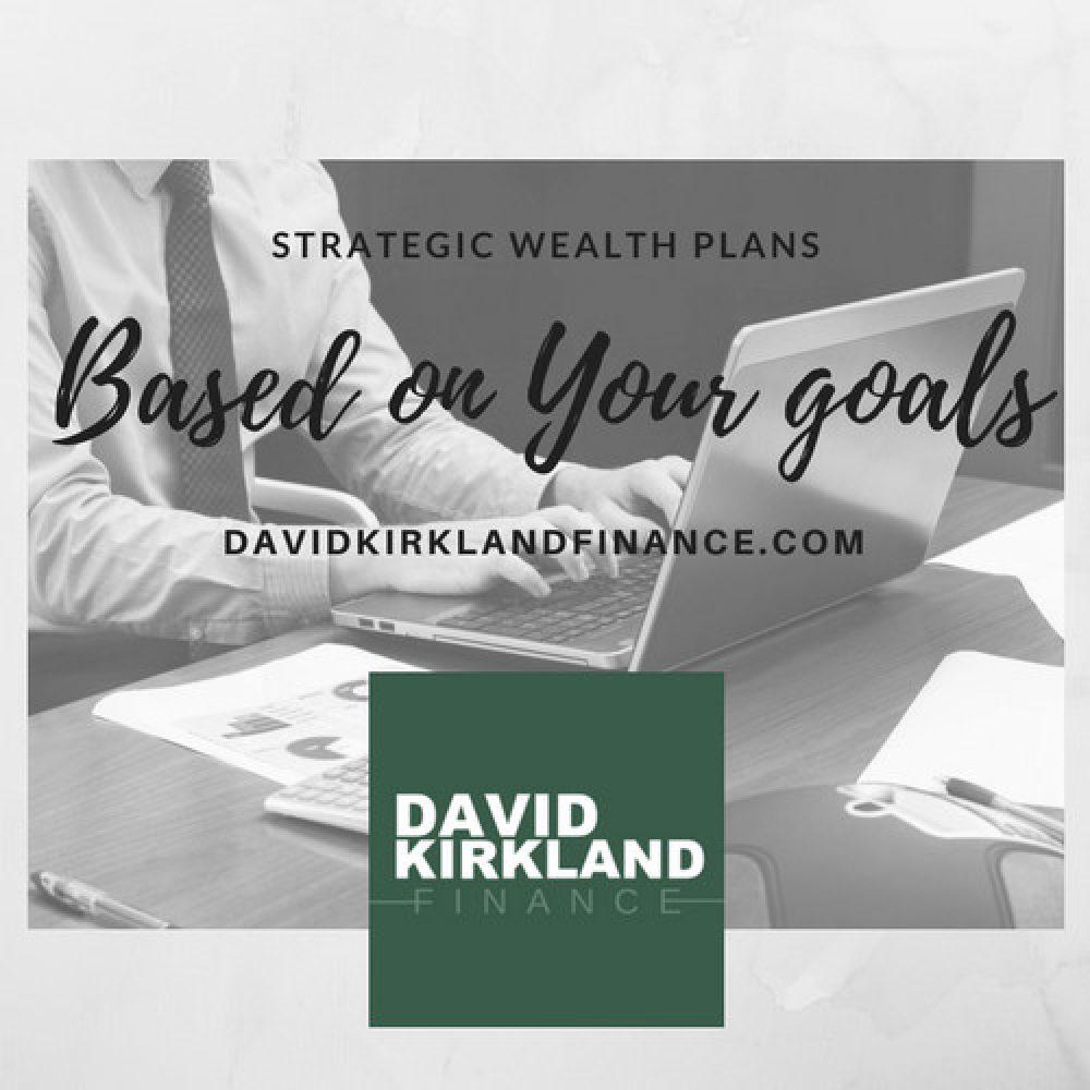 Winnipeg – David Kirkland Finance (Entrepreneur)