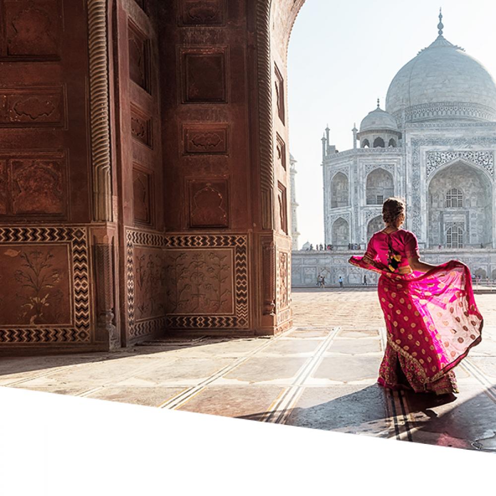 EDC – Percez le marché indien