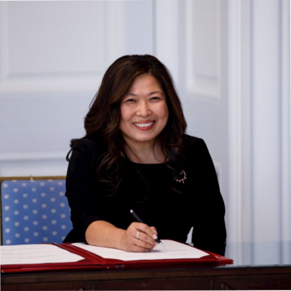 Hon. Mary Ng towards Africa – Canada Trade Mission to Africa