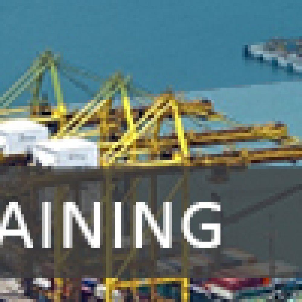 WTC Winnipeg – Incoterms® 2020 Training