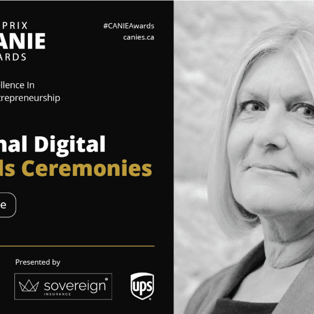 STARTUP CANADA – 5 Reasons to Attend the #CANIEAwards