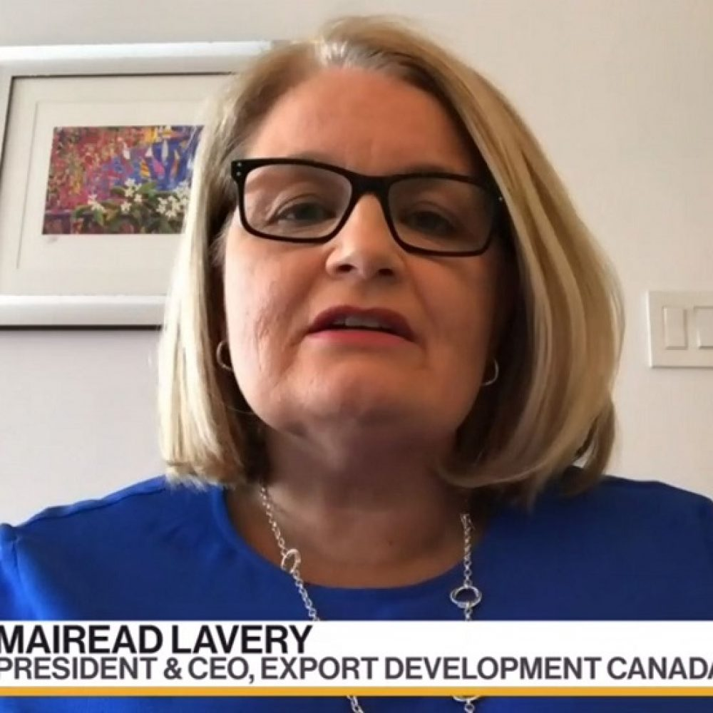 Export Development Canada (EDC) – Dealing with the impacts of COVID-19