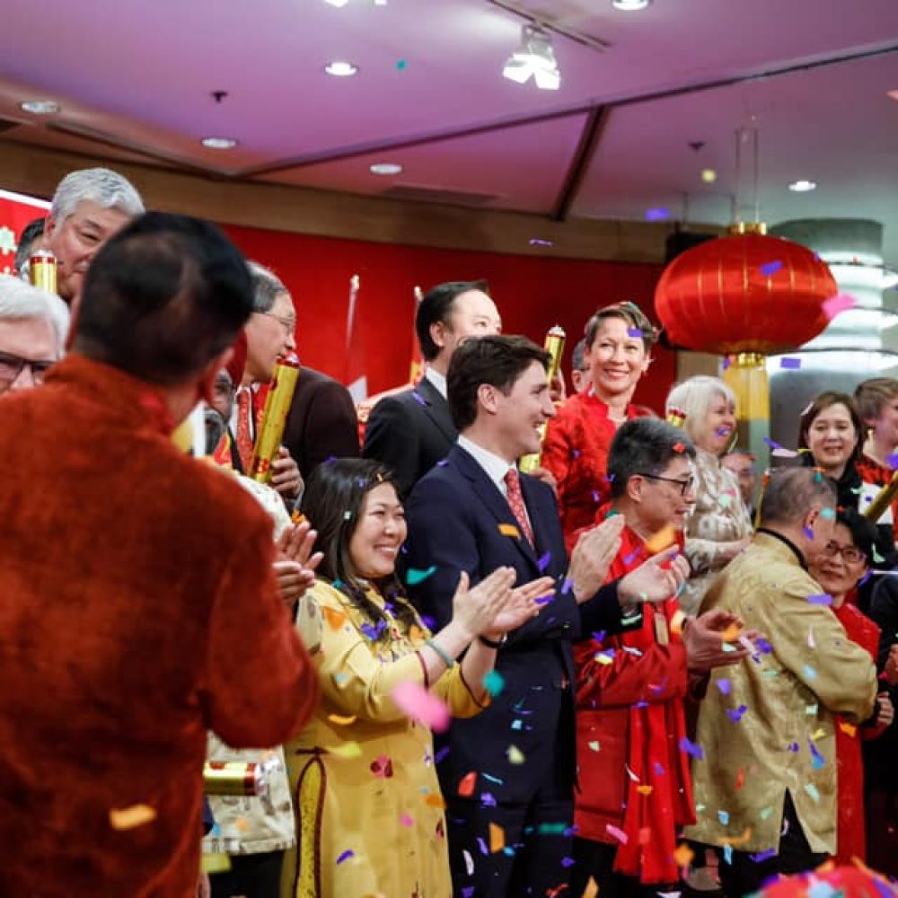 CANADA – MINISTER MARY NG' ACTIVITIES– THE JOAMA C. WEEKLY TUESDAY SHARING OBJECT: Today marks the beginning of Asian Heritage Month.