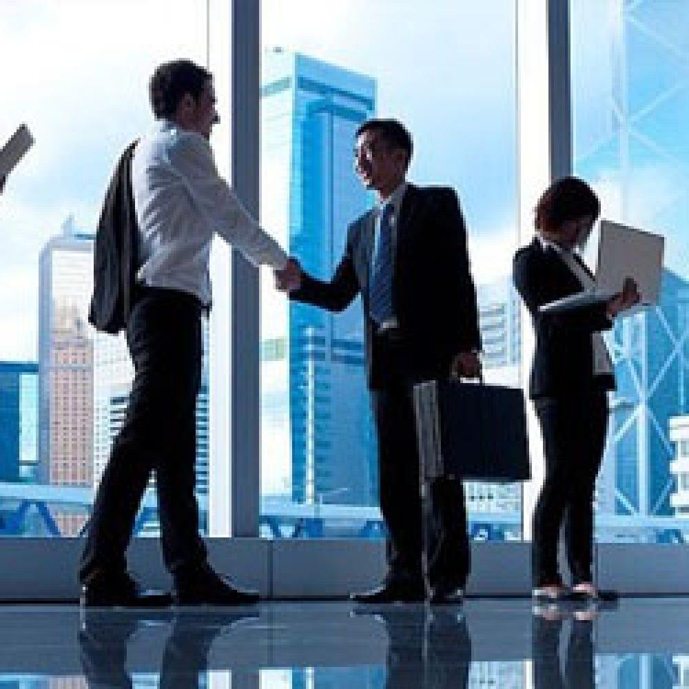 Entente de collaboration entre Joama Consulting/ECCA-MB (Winnipeg)  et  Le Groupe d'investissement M&N S.E.N.C (Montréal)
