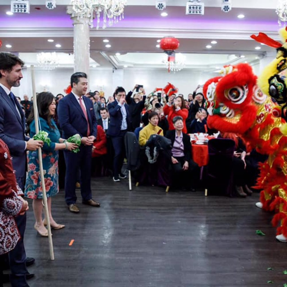 CANADA – MINISTER MARY NG' ACTIVITIES–THE JOAMA C. WEEKLY TUESDAY SHARING. SUBJECT: It's Canadian Multiculturalism Day!