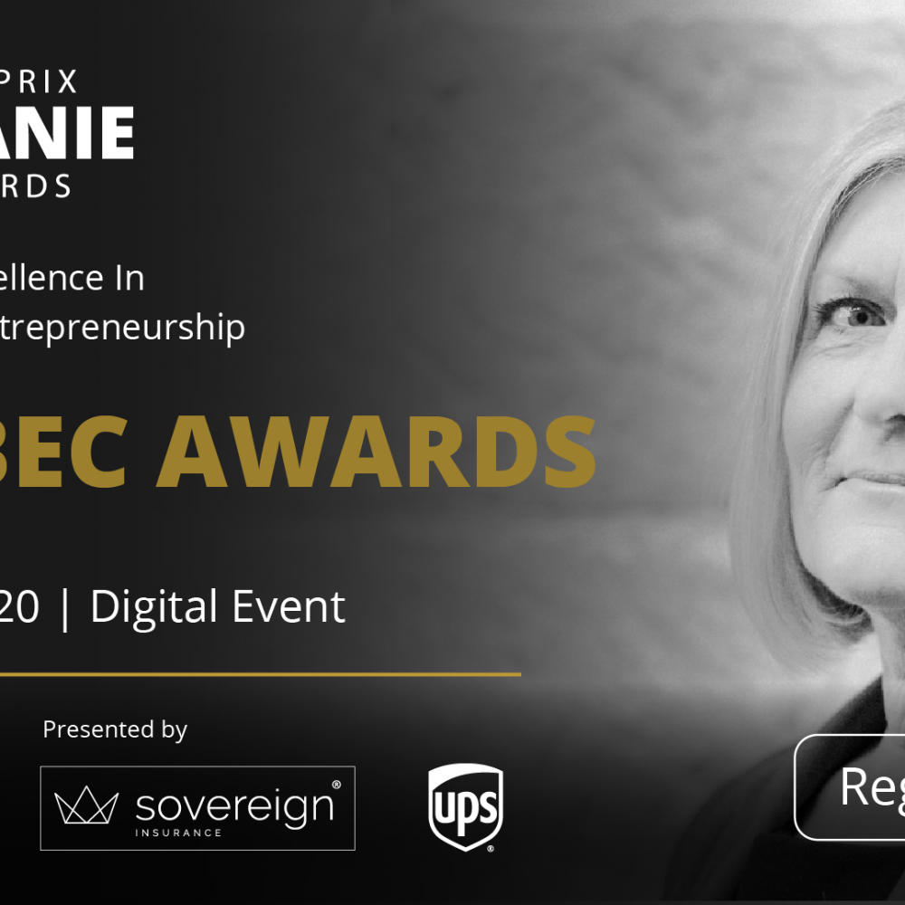 STARTUP CANADA – The Quebec #CANIEAwards on June 25th