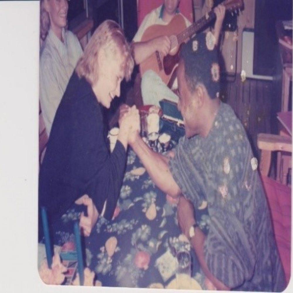 (SUITE DES EXTRAITS) : LE FILS DU MVETT/ Voyages en Scandinavie et recherche d'une femme pour ma vie: est-ce une Suédoise ou une Rwandaise ? (1/2)