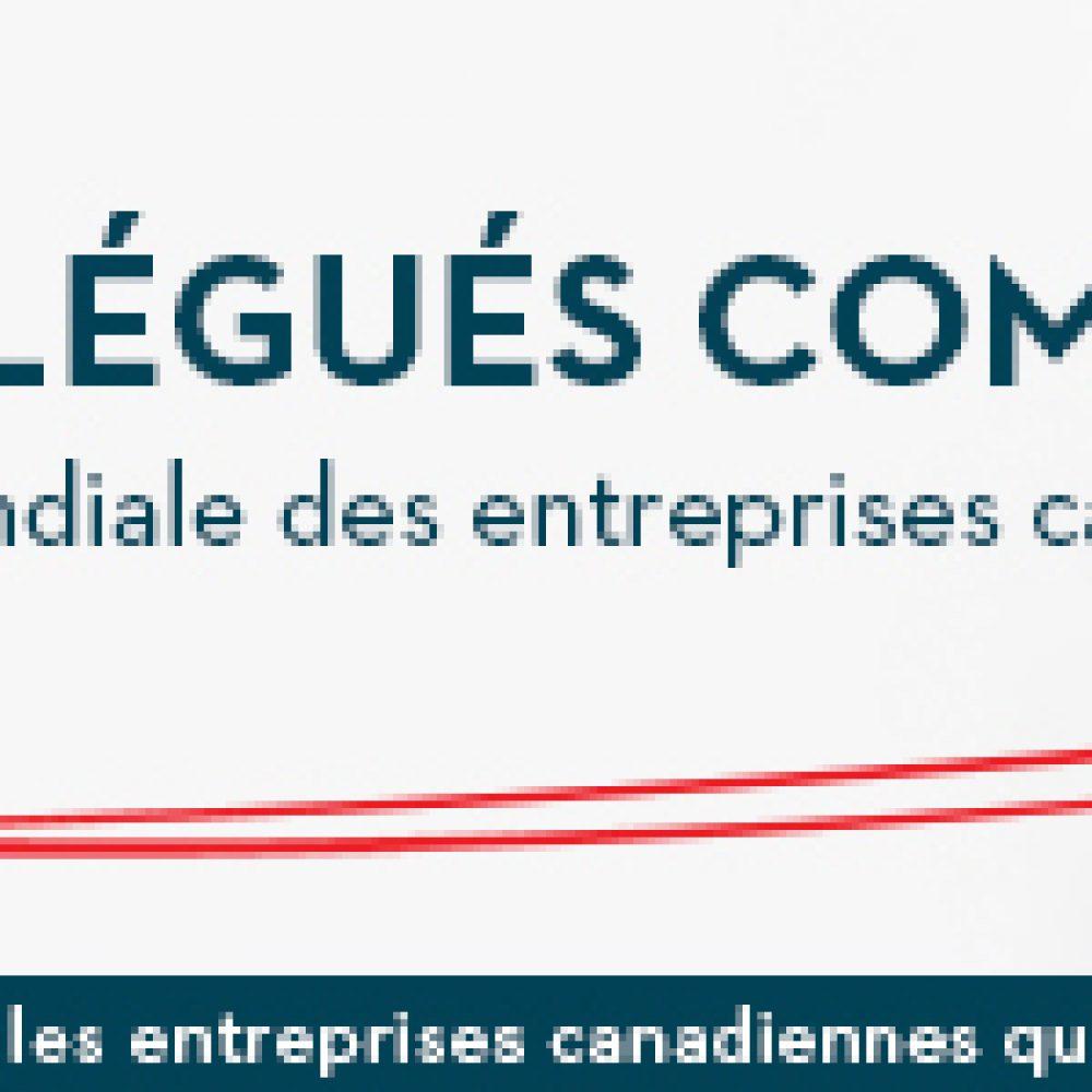 SDC / TCS –       Le Défi canadien de l'exportation passe au numérique|The Canadian Export Challenge is going digital