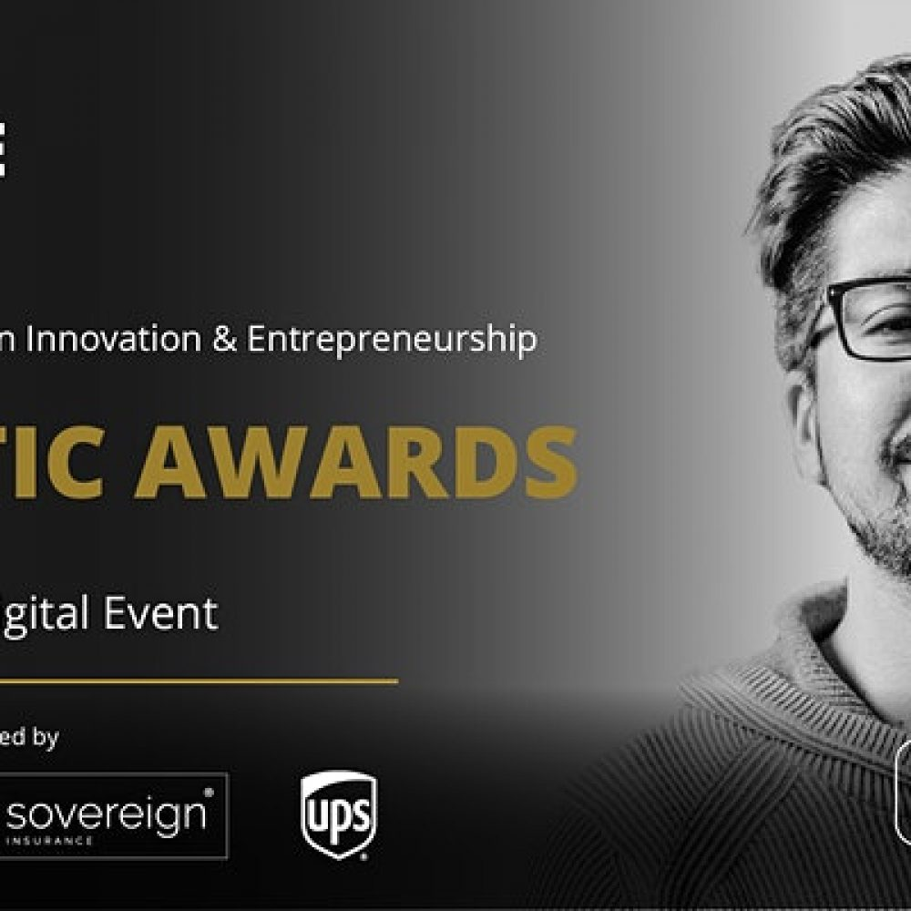 StartUp Canada – Join us for the Atlantic CANIE Awards, on June 18th!