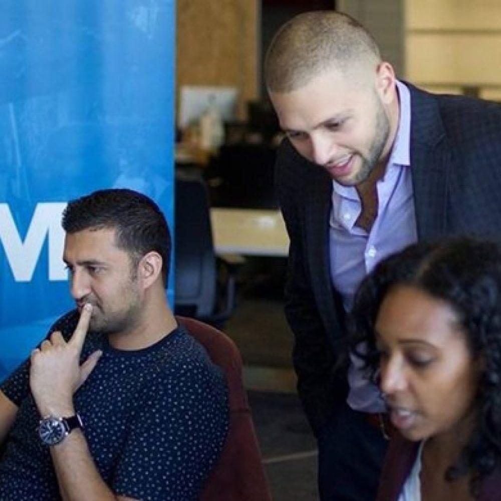 CANADA – MINISTER MARY NG' ACTIVITIES–THE JOAMA C. WEEKLY TUESDAY SHARING. SUBJECT: The DMZ's Black Innovation Fellowship