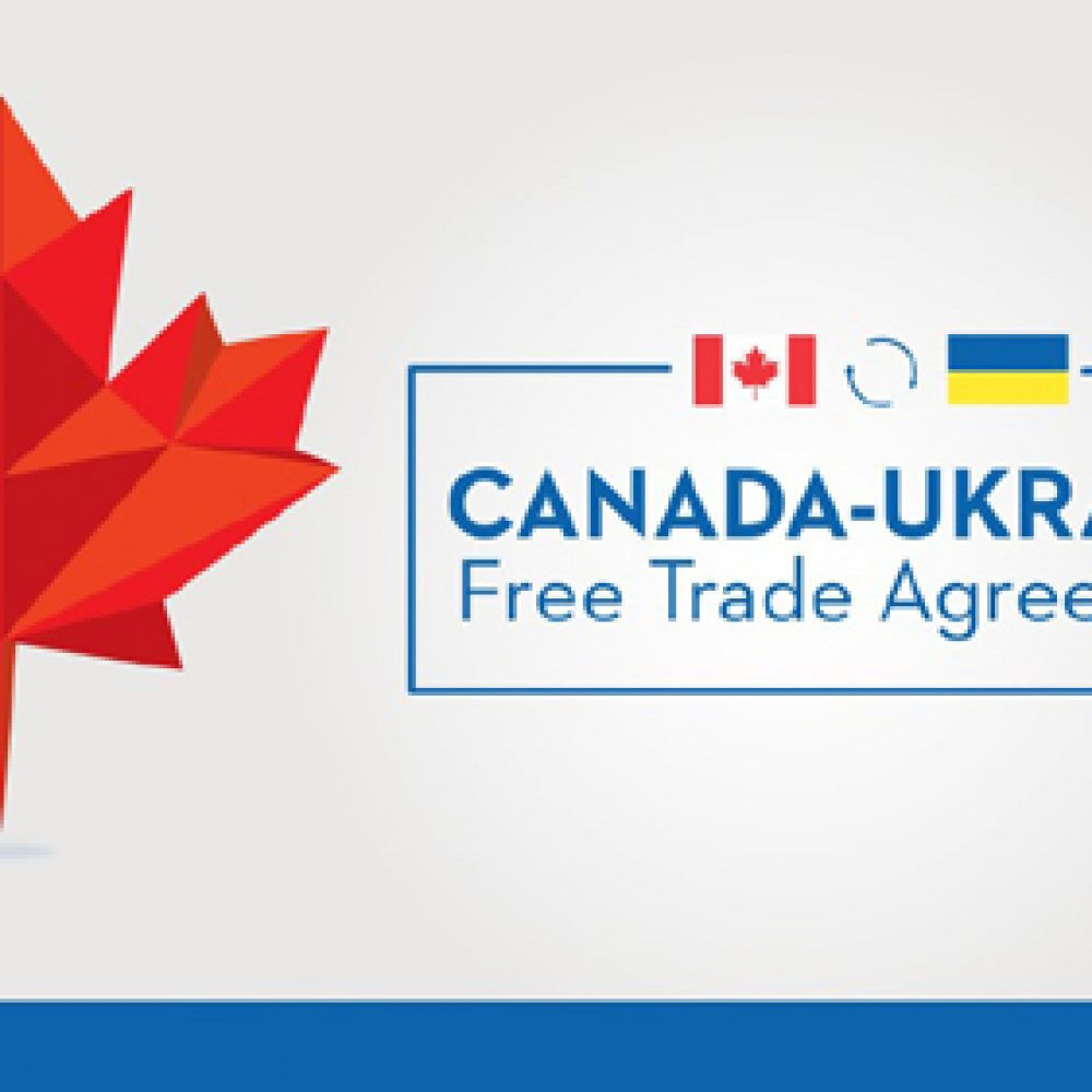 CanadExport: Canada–Ukraine trade deal vastly expands opportunities for exporters