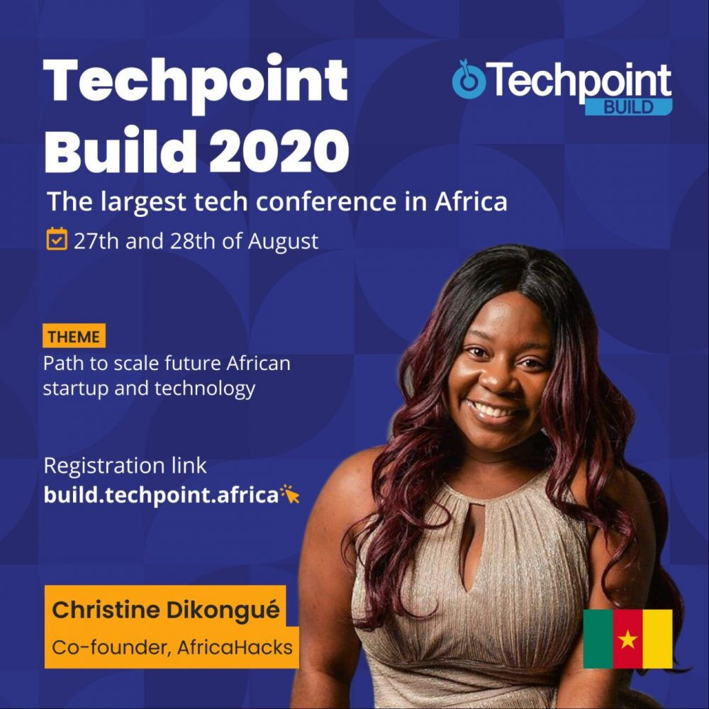 CBCC -TECHPOINT BUILD 2020 WEST AFRICA EDITION – 27th to 28th August Register Today!