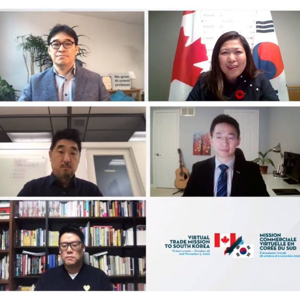 "CANADA – MINISTER MARY NG' ACTIVITIES–THE JOAMA C. WEEKLY TUESDAY SHARING. SUBJECT: ""..Thanks to Asia Pacific Foundation of Canada and to …"""