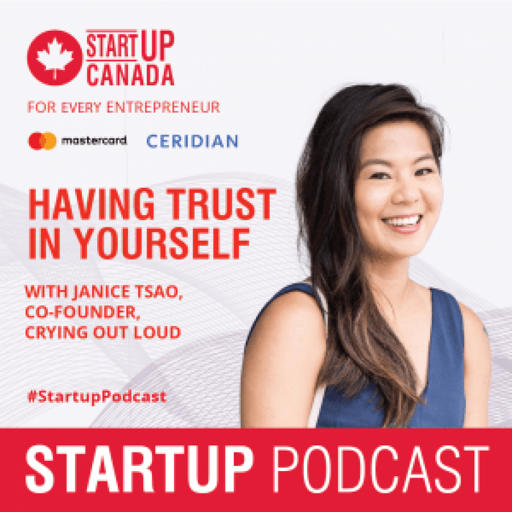 INFO STARTUP CANADA HEBDO: Tune in weekly for new episodes every Tuesday airing at 10 AM ET.