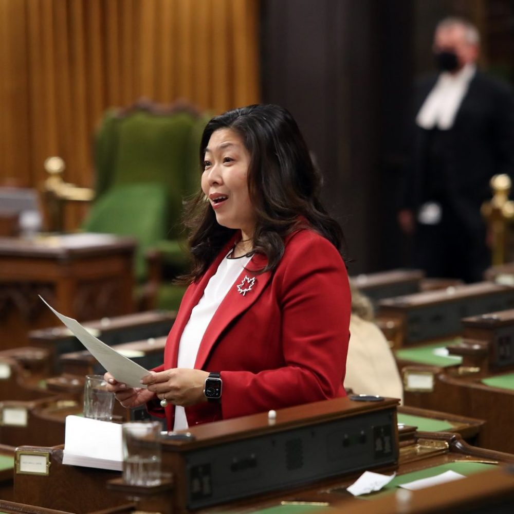 """CANADA – MINISTER MARY NG' ACTIVITIES–THE JOAMA C. WEEKLY TUESDAY SHARING. SUBJECT: """"… to implement the new Canada-UK Trade Continuity Agreement."""""""