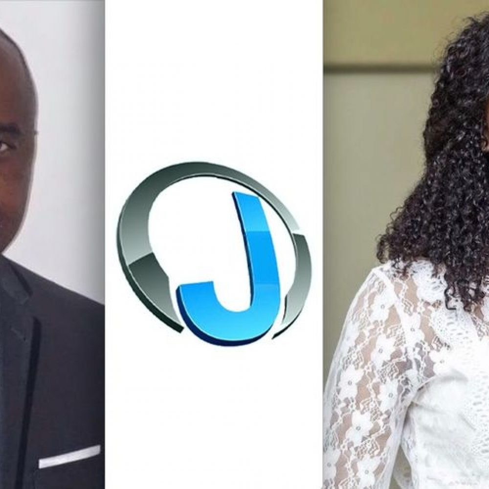Biz Net Sparks — virtual business networking – Featured speakers, Justin Ondo-Assoumou & Junella Ondo/ Joama Consulting-THURSDAY, JAN. 21, 2021