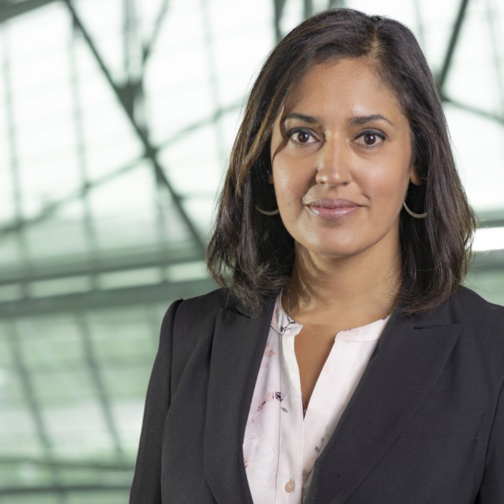 """Canadian Museum for Human Rights (CMHR)-Weekly sharing: """"New CEO of Canadian Museum for Human Rights Isha Khan to use legal background …"""""""
