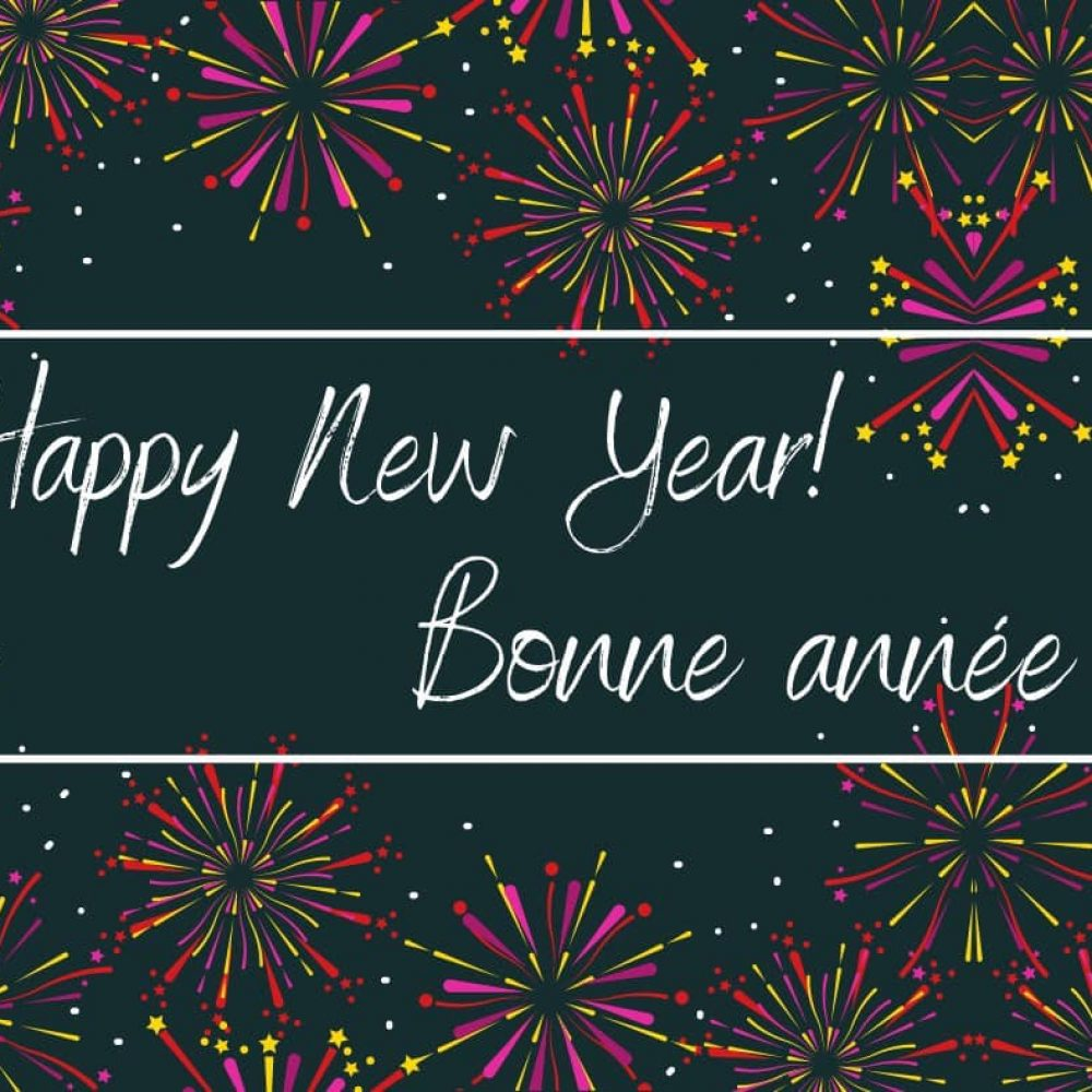 """CANADA – INTERNATIONAL TRADE : MINISTER MARY NG/ ONE OF LAST SHARINGS: """"Happy New Year, everyone! / Bonne année à tous !"""""""