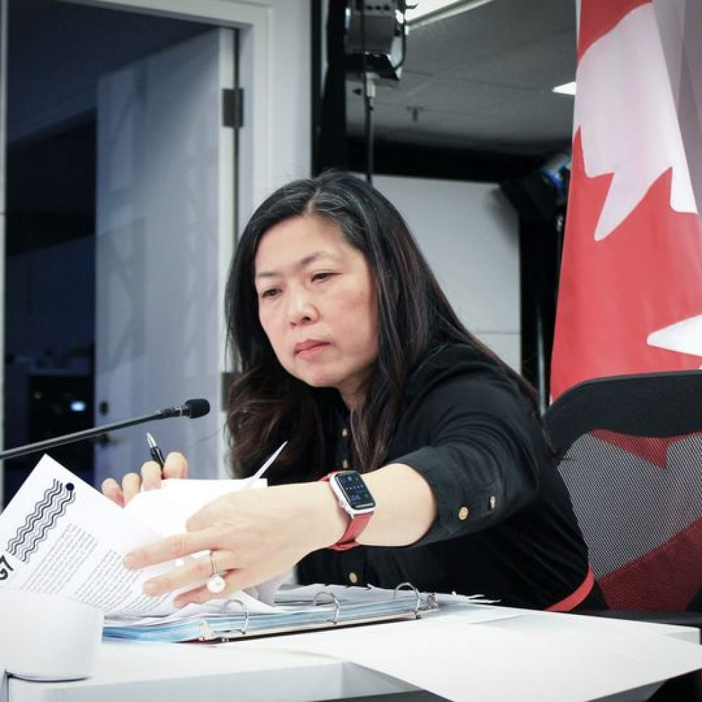 """CANADA – INTERNATIONAL TRADE : MINISTER MARY NG/ ONE OF LAST SHARINGS : """"The first G7 Trade and Investment Ministers' meeting hosted by the UK"""""""