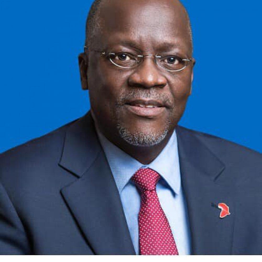 TANZANIA – Our condolences – Death of H.E. Dr. John Pombe Magufuli, President of Tanzania
