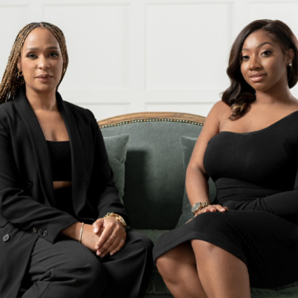 """INFO STARTUP CANADA HEBDO: """"Partnering with Pitch Better, BDC has launched FoundHers, the largest research to date about Black women entrepreneurs."""""""