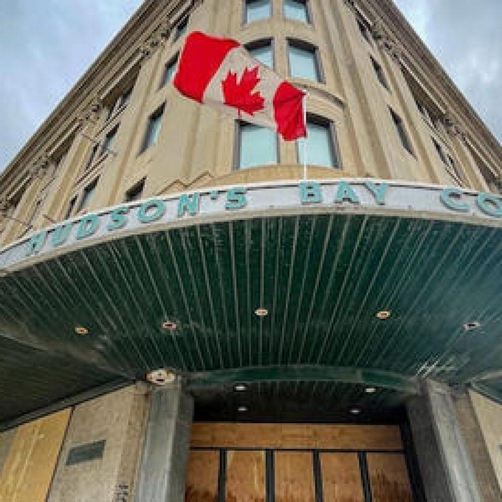 "HEBDO INFO: RADIO CANADA / ICI-MANITOBA & CBC-MANITOBA – ""Voici les 10 structures patrimoniales menacées au Manitoba en 2021″ (ICI Manitoba)"