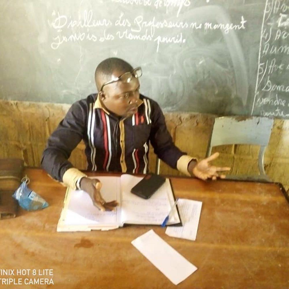 """BURKINA FASO / JEDD (ONG) EN ACTIVITES HEBDOMADAIRES: """"Rencontre d'échange entre la direction JEDD et les représentantes des femmes membres de la JEDD NIOU (province du KOURWEOGO)."""