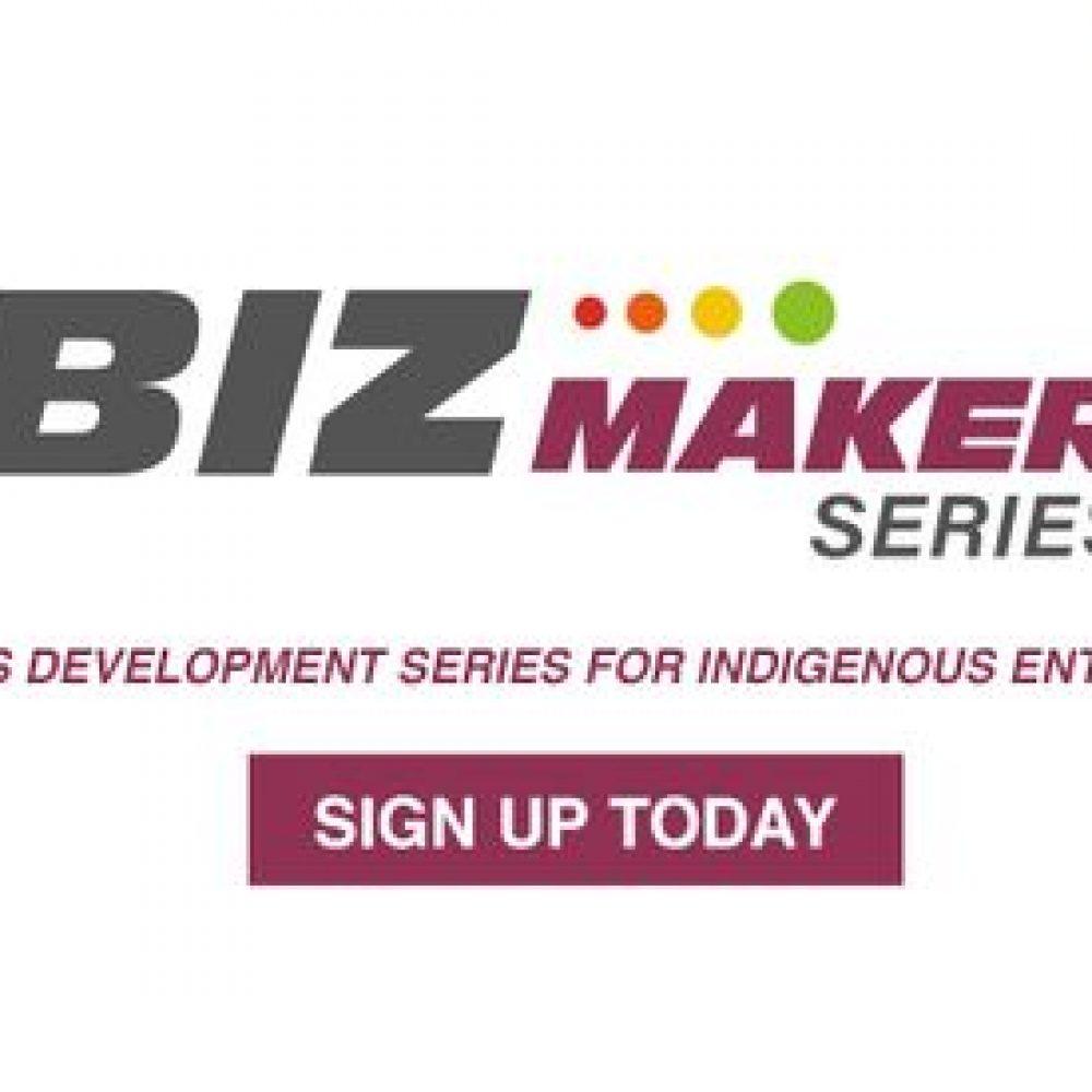Canada-Indigenous Business & Entrepreneurship / Ibdssk – Indigenous Business Development Services Saskatchewan, on October 12th.